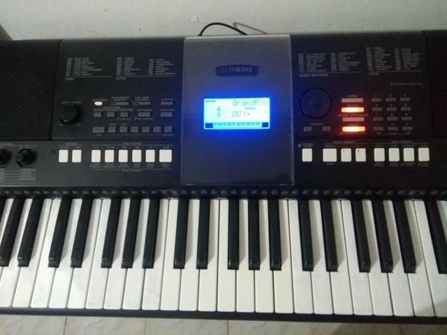 Teclado Yamaha Psr - 423 - Foto 6