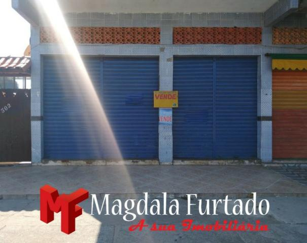 IFCód 0031 Ótima loja de frente para Rodovia Amaral Peixoto em Tamoios, Unamar, Cabo Frio - Foto 2