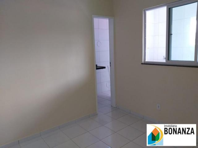 Apartamento com 02 quartos na parquelandia - Foto 7