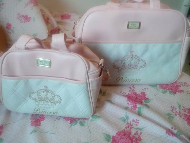 Kit de bolsa princesa - Foto 2