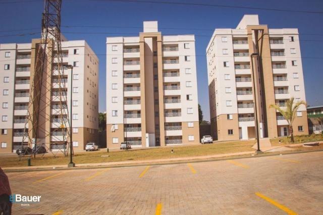 Apartamento à venda com 1 dormitórios cod:55201 - Foto 2