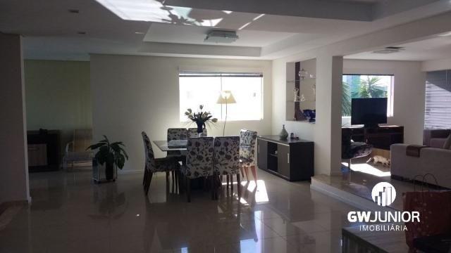 Casa à venda com 4 dormitórios em Saguaçu, Joinville cod:487 - Foto 2