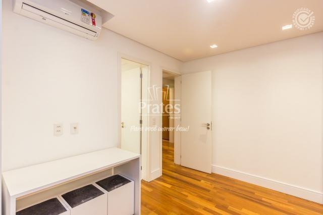 Apartamento à venda com 3 dormitórios em Ecoville, Curitiba cod:7445 - Foto 17