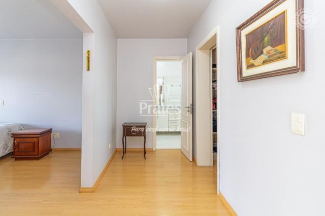 Casa à venda com 3 dormitórios em Jardim social, Curitiba cod:7898 - Foto 7