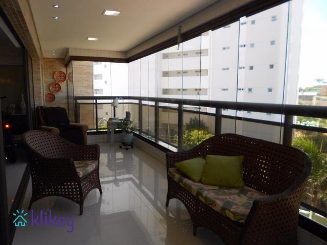 Apartamento à venda com 3 dormitórios em Guararapes, Fortaleza cod:7380 - Foto 18