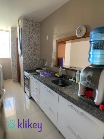Apartamento à venda com 3 dormitórios em Papicu, Fortaleza cod:7446 - Foto 15