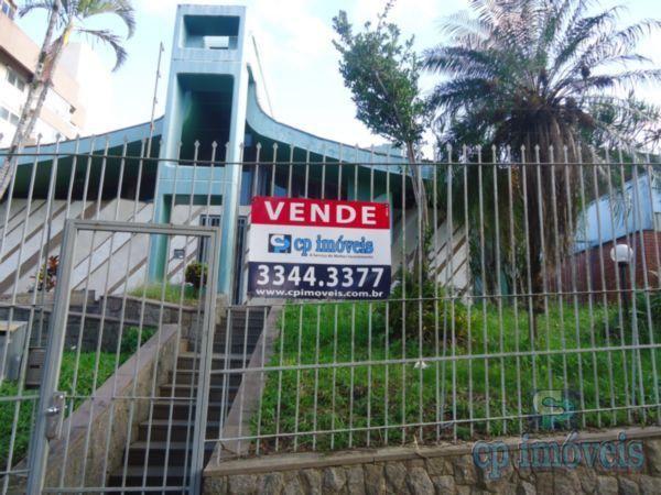 Terreno à venda em Três figueiras, Porto alegre cod:3151
