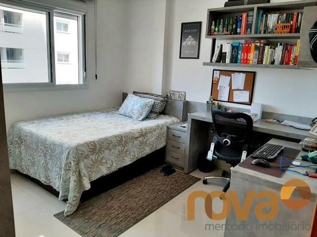 Apartamento à venda com 3 dormitórios em Setor bueno, Goiânia cod:NOV235705 - Foto 7
