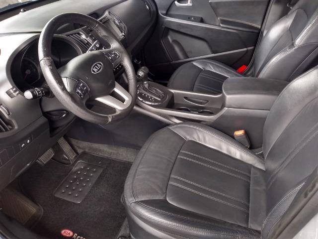 Kia Sportage EX Automático - Foto 6