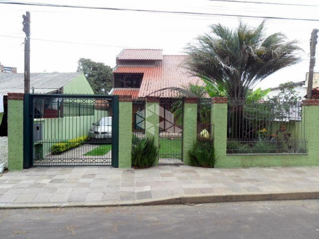 Casa à venda com 4 dormitórios em Cavalhada, Porto alegre cod:9892708