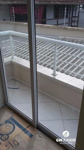 Apartamento à venda com 3 dormitórios em Floresta, Joinville cod:165 - Foto 5