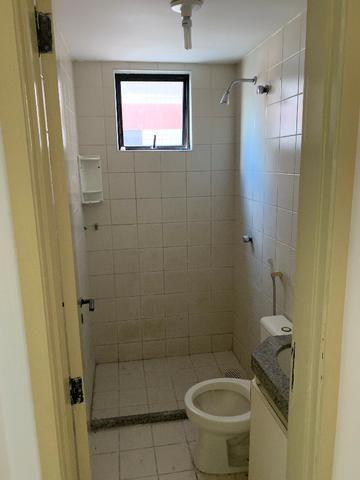 Apartamento no Cocó com 3 quartos + dependência de empregada - Foto 15