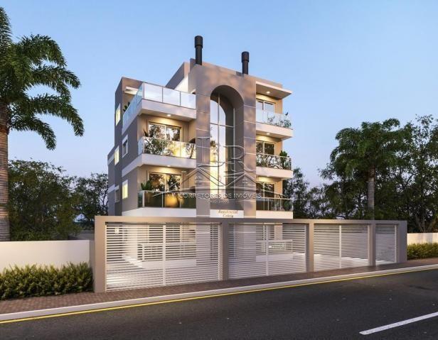 Apartamento à venda com 2 dormitórios em Ingleses, Florianópolis cod:1525