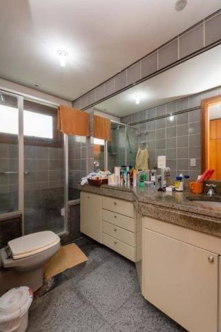 Apartamento com 4 suítes  no bairro Bela Vista - Foto 12