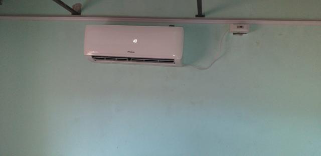 J N ar refrigeração e climatização * - Foto 5