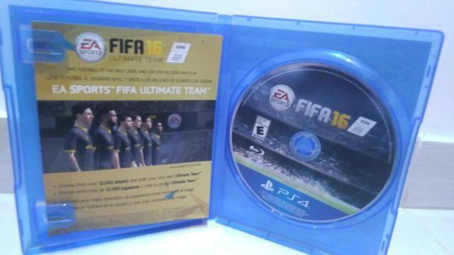 Jogos FIFA 18 E FIFA 16 para PS4 - Foto 4