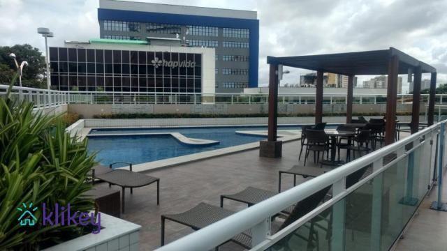 Apartamento à venda com 3 dormitórios em Centro, Fortaleza cod:7461 - Foto 11