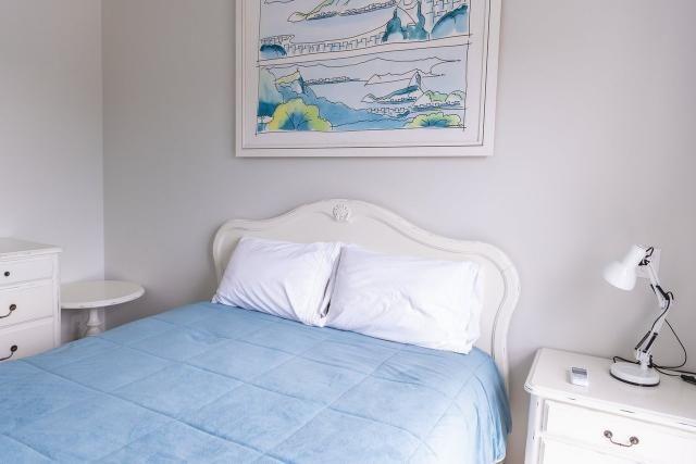 Apartamento à venda com 2 dormitórios em Campeche, Florianópolis cod:2109 - Foto 11
