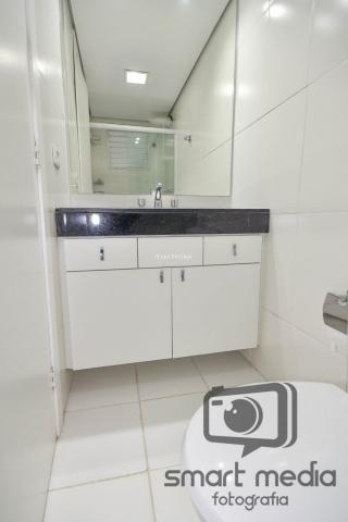 Apartamento para alugar com 2 dormitórios em Capao raso, Curitiba cod:14591001 - Foto 4
