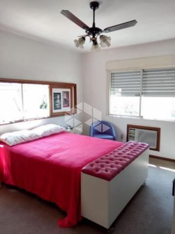 Casa à venda com 5 dormitórios em Jardim itu, Porto alegre cod:CA4531 - Foto 20
