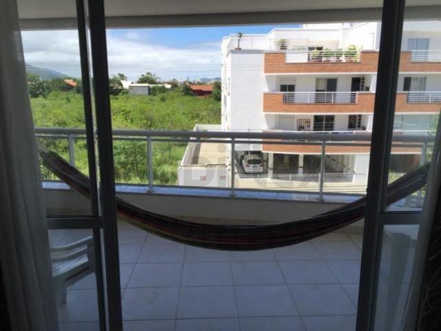 Apartamento à venda com 2 dormitórios em Campeche, Florianópolis cod:894 - Foto 3