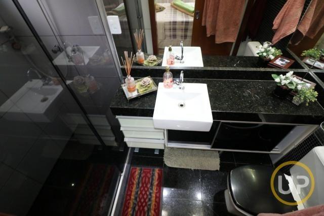 Apartamento à venda com 4 dormitórios em Prado, Belo horizonte cod:UP6980 - Foto 10