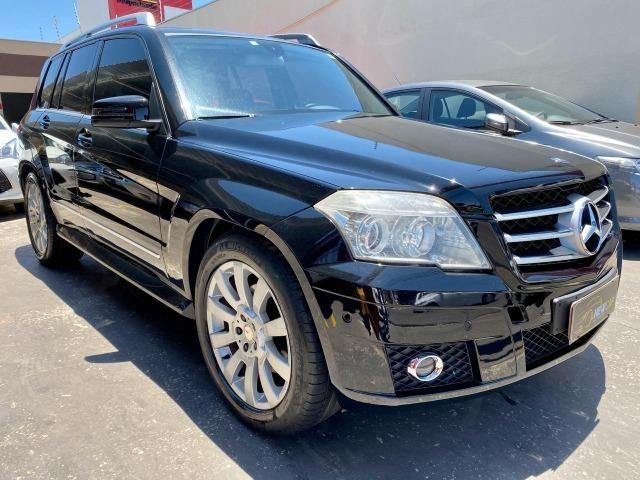 Mercedes GLK 280 2008/2009