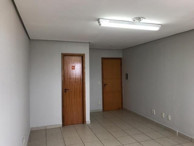 Escritório para alugar em Condomínio cidade empresarial, Aparecida de goiânia cod:60208069 - Foto 5
