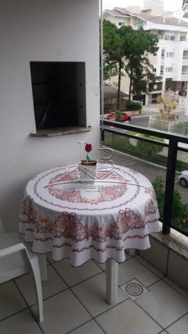 Apartamento à venda com 2 dormitórios em Canasvieiras, Florianópolis cod:473 - Foto 19