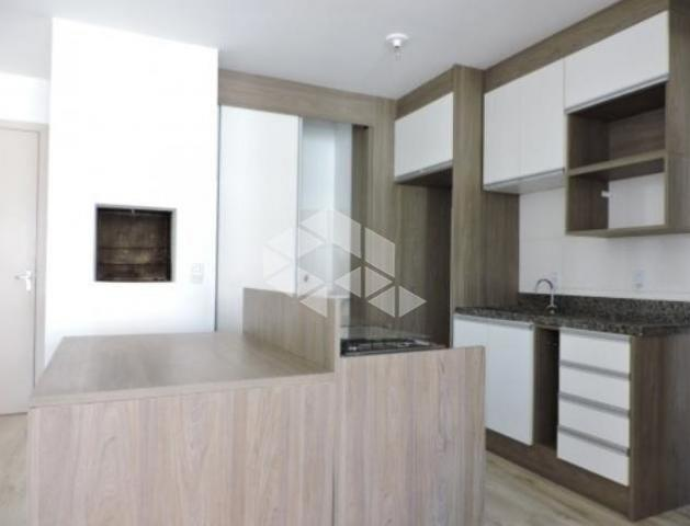 Apartamento à venda com 2 dormitórios em São joão, Bento gonçalves cod:9888862 - Foto 14
