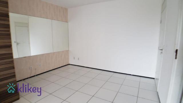 Apartamento à venda com 3 dormitórios em Guararapes, Fortaleza cod:7428 - Foto 15