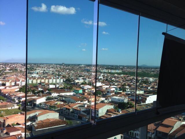 Léo tem apartamento 2/4 na Av Senador Quintino - Foto 4