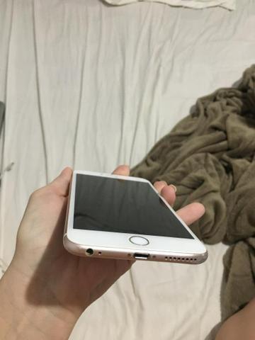 IPhone 6s Plus rose 16g - Foto 2