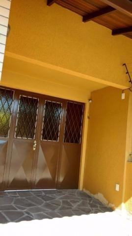 Casa à venda com 3 dormitórios em Nonoai, Porto alegre cod:LI261080 - Foto 12