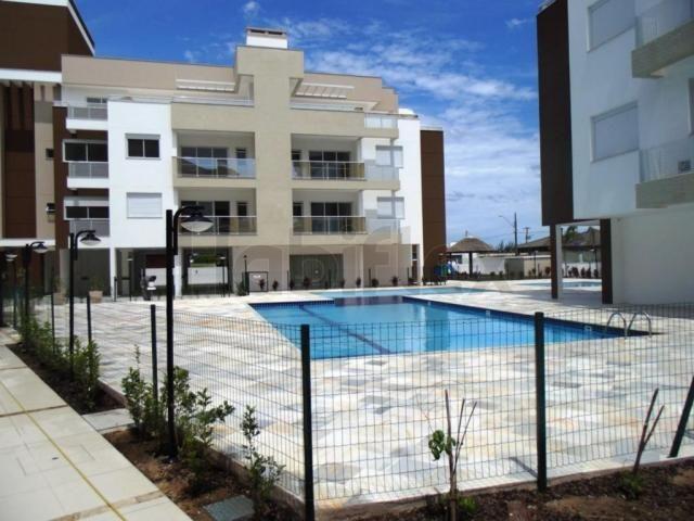 Apartamento à venda com 1 dormitórios em Campeche, Florianópolis cod:402 - Foto 3