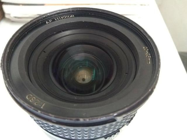 Lente versátil 20 x 35 Nikon - Foto 2