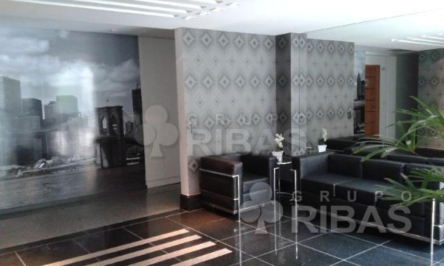 Apartamento à venda com 2 dormitórios em Campina do siqueira, Curitiba cod:10577 - Foto 5