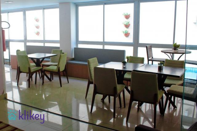 Apartamento à venda com 3 dormitórios em Fátima, Fortaleza cod:7443 - Foto 5