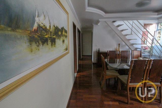 Apartamento à venda com 4 dormitórios em Alto barroca, Belo horizonte cod:UP6661 - Foto 2