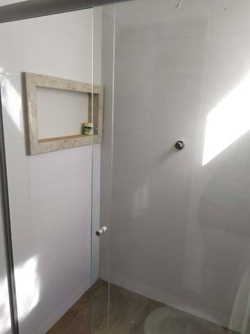 Vendo casa escriturada de 3 quartos na 102 do Recanto das Emas. - Foto 3