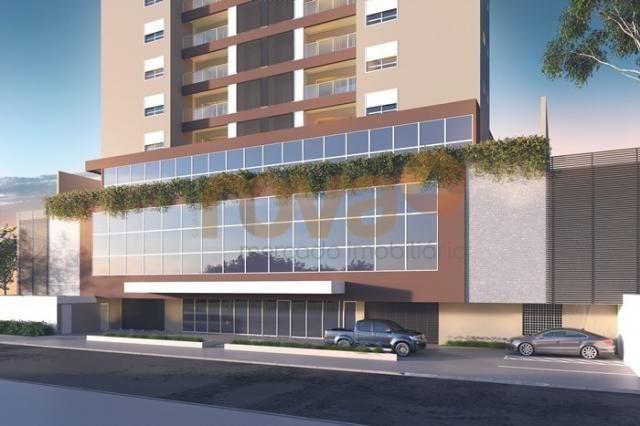 Apartamento à venda com 3 dormitórios em Setor bueno, Goiânia cod:NOV235464 - Foto 18