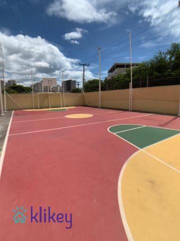 Apartamento à venda com 3 dormitórios em Papicu, Fortaleza cod:7446 - Foto 7