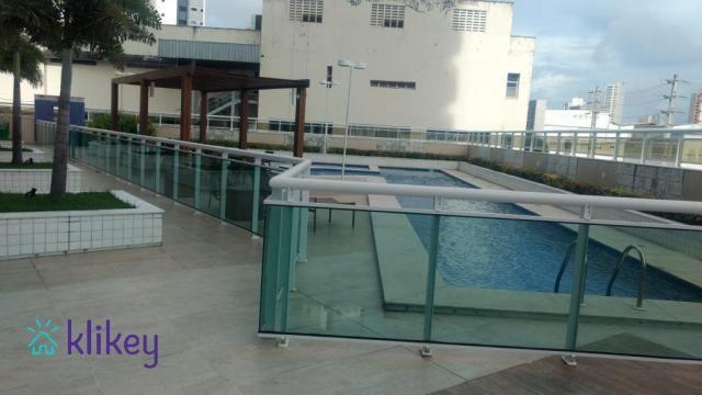 Apartamento à venda com 3 dormitórios em Centro, Fortaleza cod:7461 - Foto 3