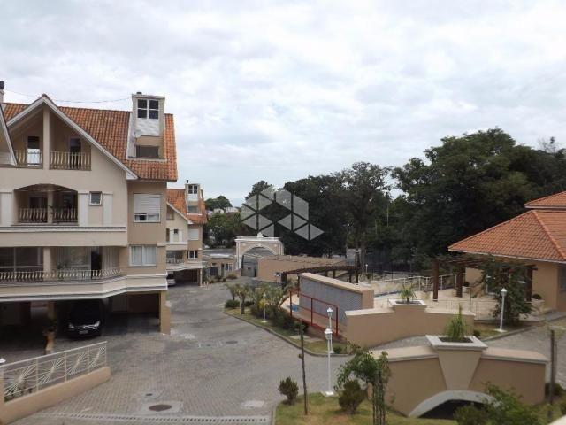 Casa à venda com 3 dormitórios em Pedra redonda, Porto alegre cod:9892789