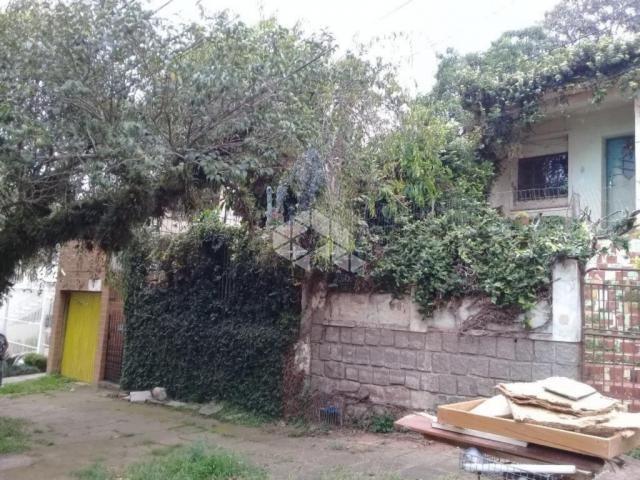 Terreno à venda em Chácara das pedras, Porto alegre cod:TE1463 - Foto 3