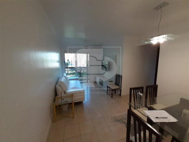 Apartamento à venda com 3 dormitórios em Jardim carvalho, Porto alegre cod:15502 - Foto 4