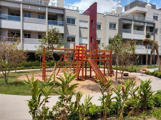 Apartamento à venda com 3 dormitórios em Campeche, Florianópolis cod:63 - Foto 10