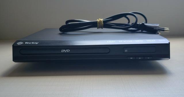 DVD Player Tectoy - Foto 2