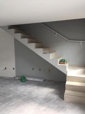 Casa à venda com 3 dormitórios em Floresta, Joinville cod:6742 - Foto 2