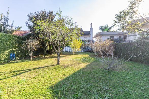 Casa à venda com 3 dormitórios em Jardim social, Curitiba cod:7898 - Foto 6